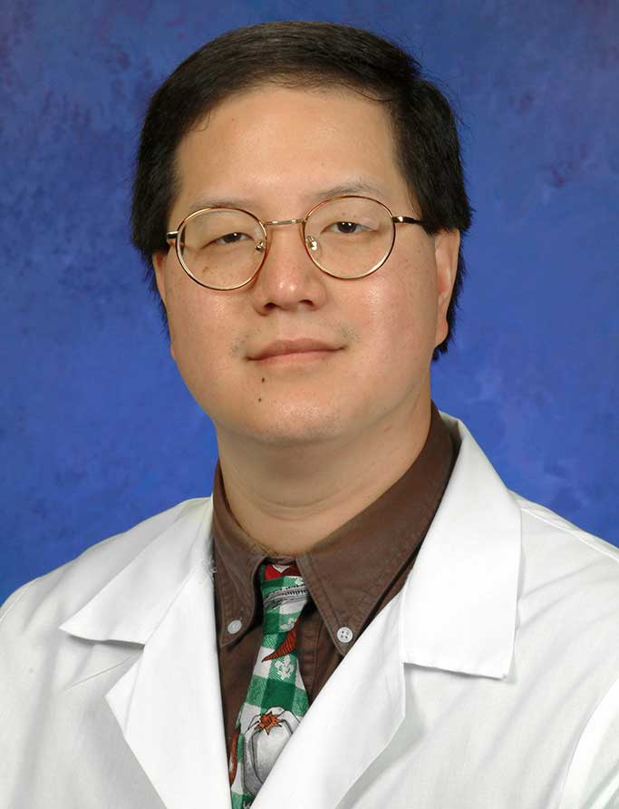 Chris Y. Fan, M.D.