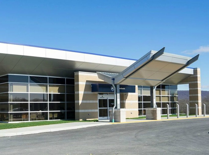 Penn State Medical Group Mechanicsburg